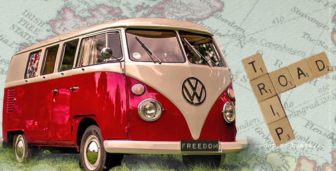 VW Campervan Hire Cheshire